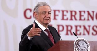 Me pagan por proteger a Pemex y CFE, no a particulares, dice AMLO