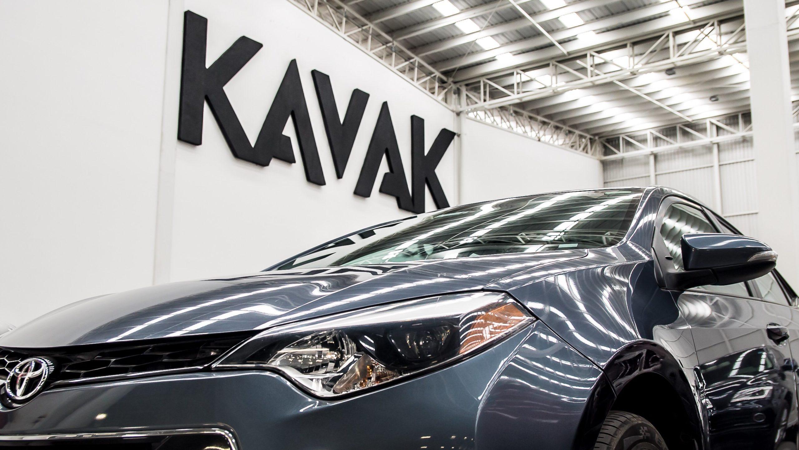 Kavak surge como el primer 'unicornio' mexicano