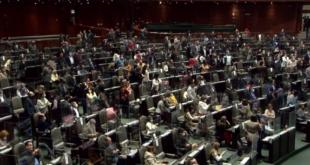 Ley de Ingresos 2021 recibe aval en Diputados; se turnó al Senado