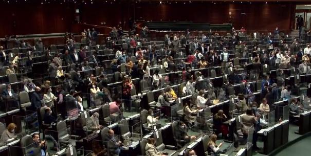 outsourcing, reformas, Ley de Ingresos 2021 recibe aval en Diputados; se turnó al Senado