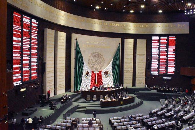 Diputados aprueban Miscelánea Fiscal 2021; se turnó al Senado
