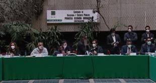 Comisión de Hacienda aprueba dictamen de Miscelánea Fiscal 2021, Ley de Ingresos