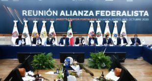 Alianza Federalista, Debe justificarse mejor desaparición de fideicomisos, dicen gobernadores federalistas