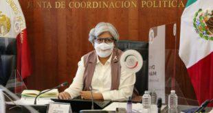 Marcas de queso y yogurt podrán venderse de nuevo si cumplen normas oficiales: Graciela Márquez