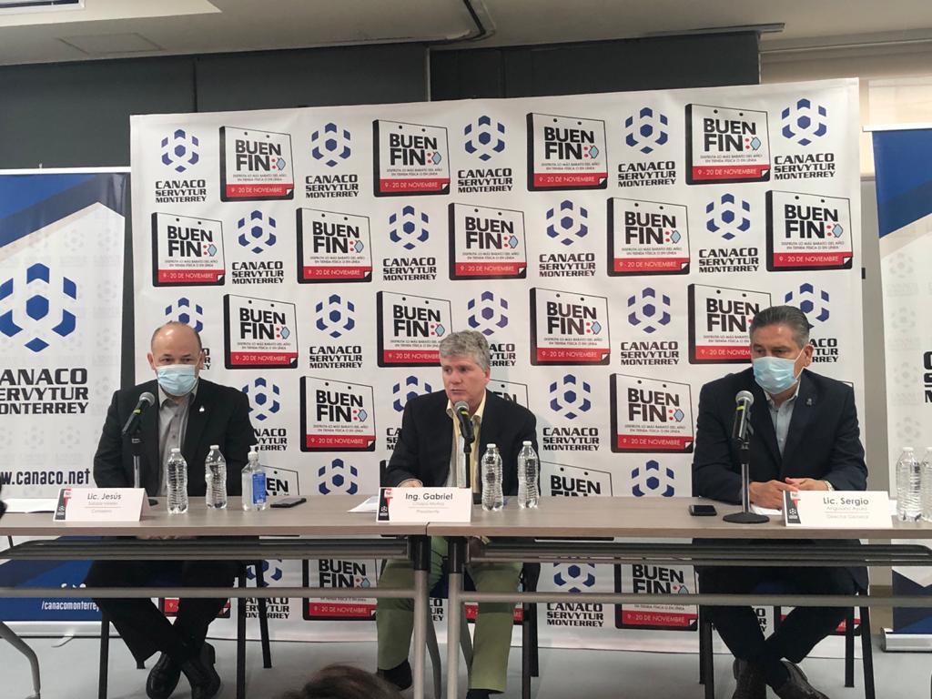 Proponen a Juan Carlos Pérez para presidir Concanaco en período 2021-2022
