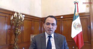 Hacienda se olvida de su 'cuota complementaria' al IEPS de gasolinas
