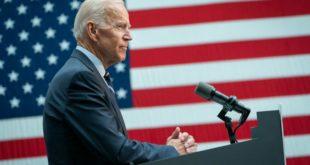 Joe Biden / Foto: tomada de @JoeBiden