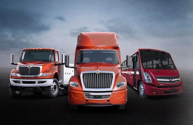 Camiones de carga / http://www.navistar-financial.com/NavistarHome/
