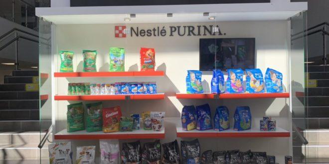Productos Purina, Nestlé / Foto: Tomada de @SDESGTO