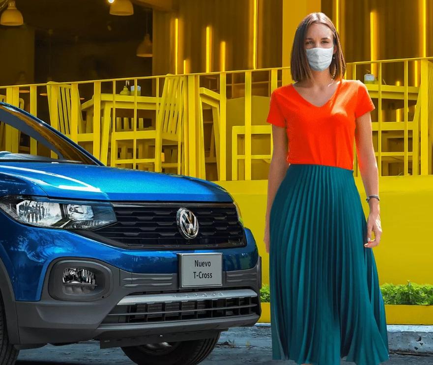 Autos de Volkswagen / @Volkswagen_MX