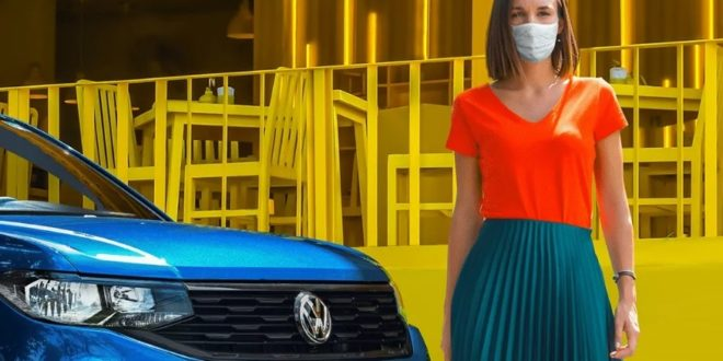 Autos de VW / @Volkswagen_MX