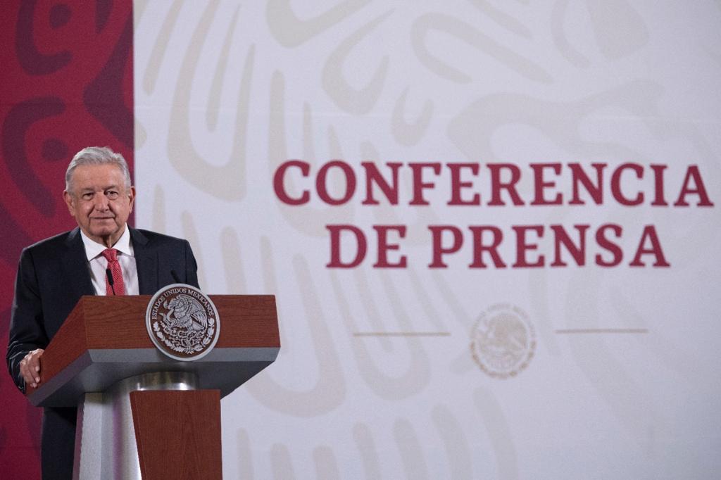 Fonden es 'otro caso de corrupción', acusa AMLO