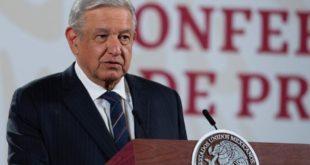 Habrá limpia en Sedena, anuncia AMLO tras detención de Salvador Cienfuegos