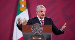 No habrá recursos adicionales para estados, responde AMLO a gobernadores federalistas