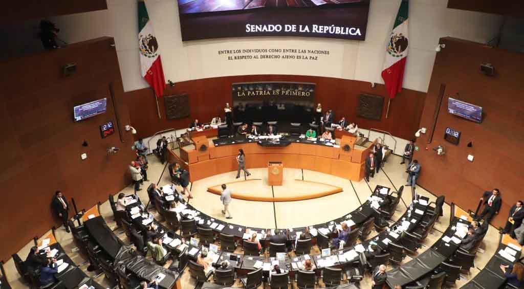 Senadores discutirán dictamen de fideicomisos en sede alterna y fuero