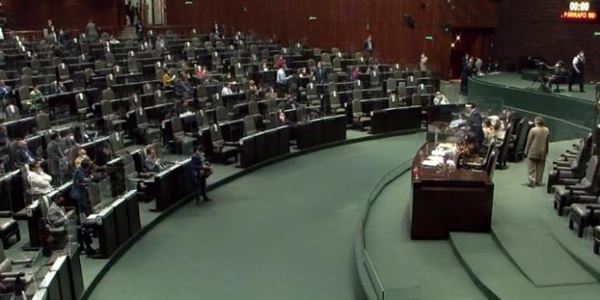 Diputados aprueban reforma que desmantela Fondo de Salud