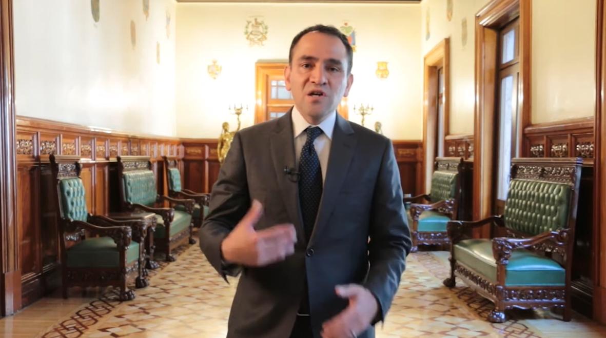 Fonden tiene saldo negativo de 13 mil 123 millones de pesos: Hacienda