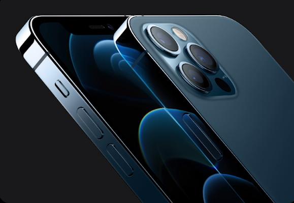 Apple presenta su iPhone 12, el primero compatible con 5G