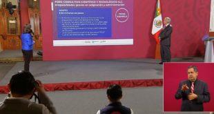 Conferencia de Presidencia de la República / @lopezobrador_