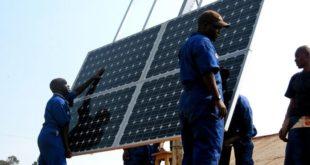 Crisis del COVID definirá transición hacia energías limpias: IEA