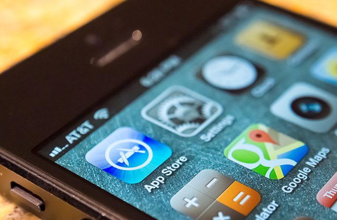 Apple reducirá tarifas a desarrolladores pequeños en su tienda de apps