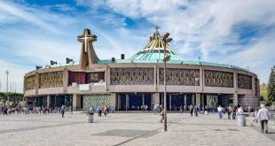 ¡Siempre no! Basílica de Guadalupe cerrará sus puertas del 10 al 13 de diciembre