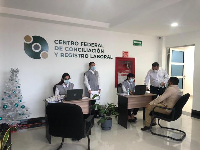CFCRL / STPS