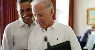 Joe Biden está armando su gabinete presidencial con exfuncionarios de Obama