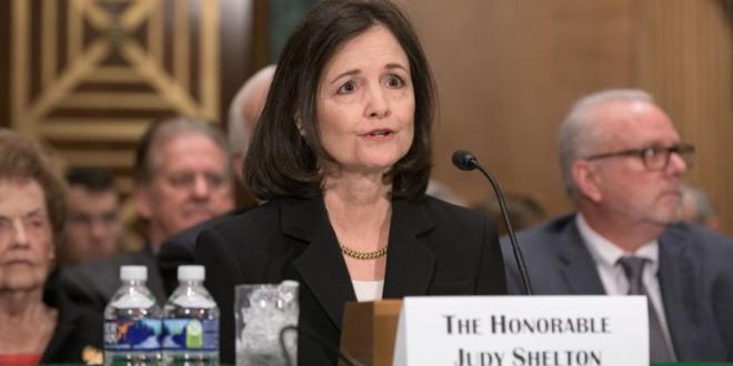 Candidata de Trump a la Fed es rechazada por Senado de EU