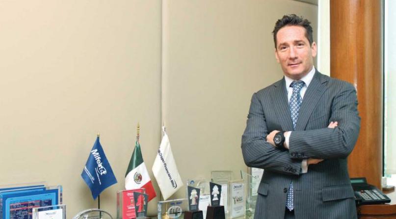 Daniel Becker se perfila como próximo presidente de la ABM