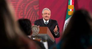 No se amenazó con expulsar a la DEA de México para conseguir a Cienfuegos: AMLO