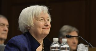 Es oficial; Biden nomina a Janet Yellen como secretaria del Tesoro de EU