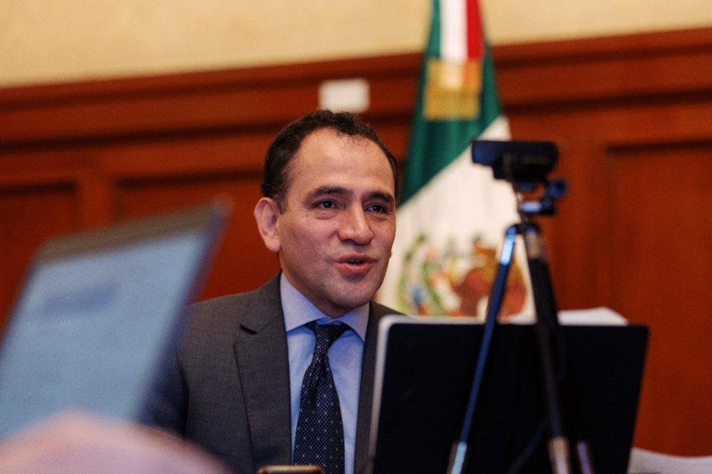 Ratificación de nota de Fitch reconoce prudencia fiscal de México, celebra Hacienda