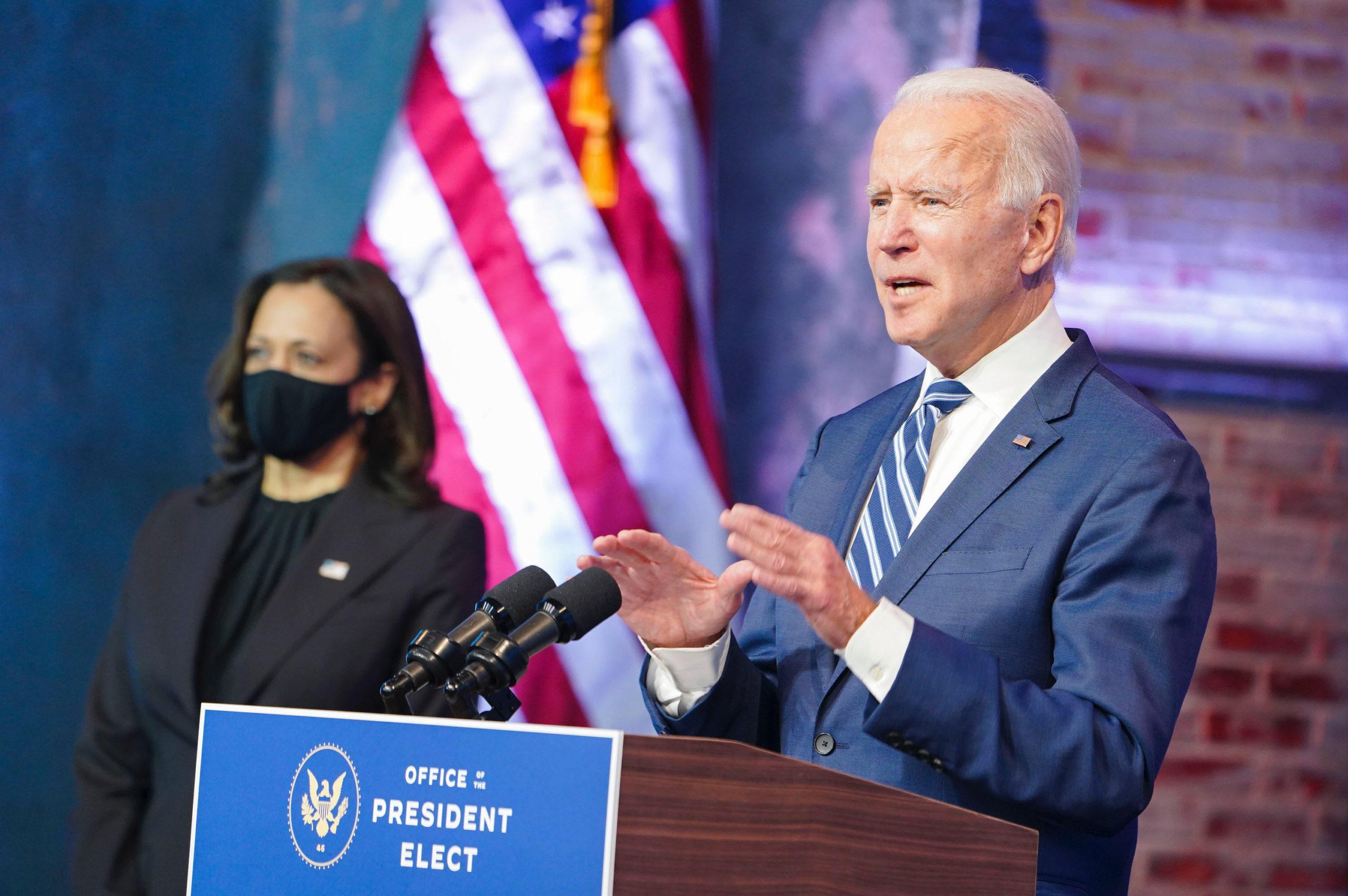 Arizona y Wisconsin certifican victoria de Biden en elecciones, restándole opciones de Trump