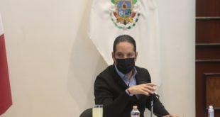 Cubrebocas será obligatorio en Querétaro; sumarán restricciones por COVID