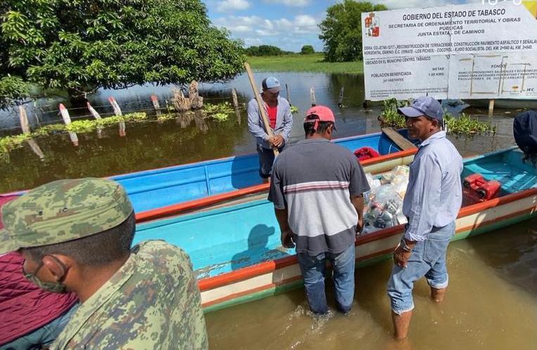 Banca diferirá créditos a afectados por desastres naturales en sureste