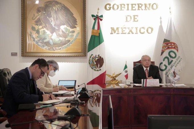 Con cooperación y fraternidad internacional se superará desafío del Covid-19: Herrera