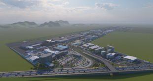 Corredor T-MEC tendrá un parque aeroespacial