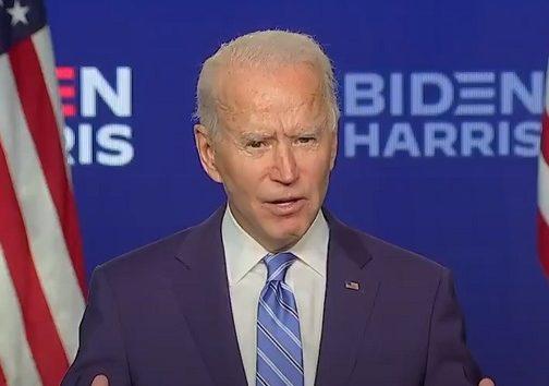 Joe Biden inicia la transición poder con Donald Trump, estímulos fiscales