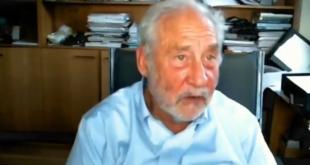 Joseph Stiglitz / @Jose_Luis_S_L