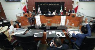 @senadomexicano diputados y senadores perderán fuero