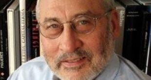 @JosephEStiglitz Joseph Stiglitz