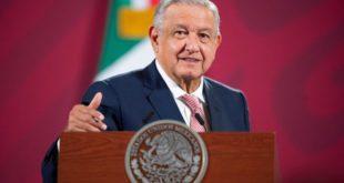 Firmará AMLO acuerdo para recortar impuestos en franja de frontera norte