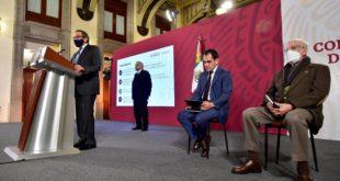 Efectividad del segundo plan de infraestructura dependerá de licitaciones: Monex