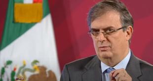 México iniciará vacunación contra el Covid-19 en diciembre: Ebrard