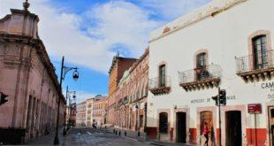 Zacatecas vuelve al semáforo rojo; habrá más restricciones a la actividad económica