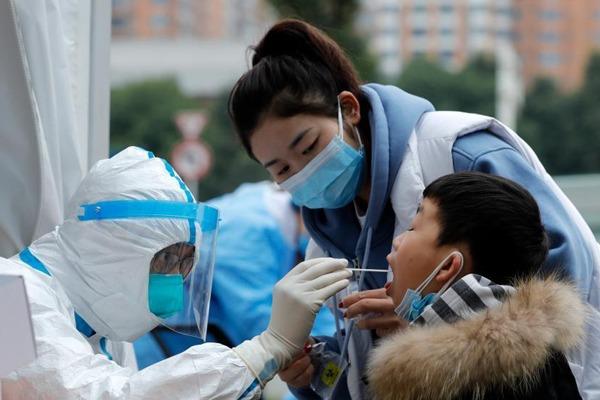 http://english.www.gov.cn/ China / coronavirus / Covid-19