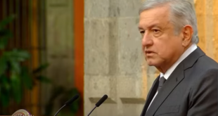 En 2023, autosuficiencia de México en gasolinas: López Obrador
