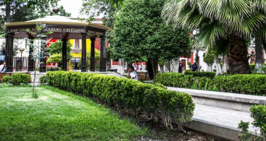 Nuevo pueblo mágico en SLP impulsará turismo en la región, señala gobierno local