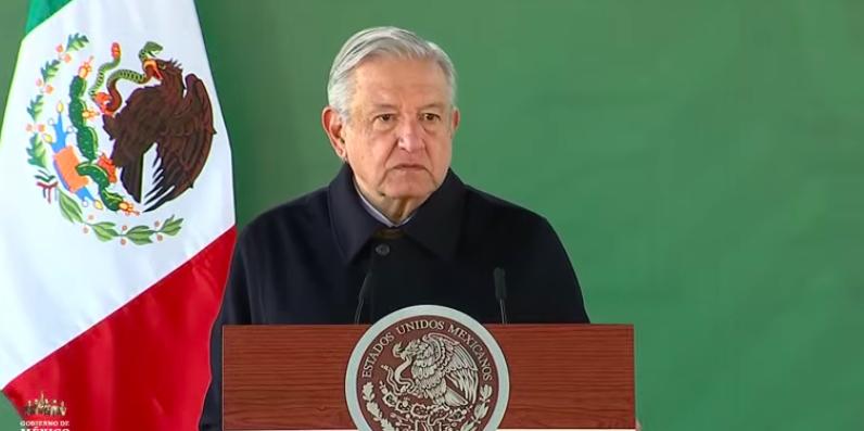 Andrés Manuel López Obrador salarios mínimos
